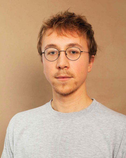 Guillaume Matthey