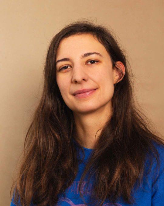 Manon Zecca