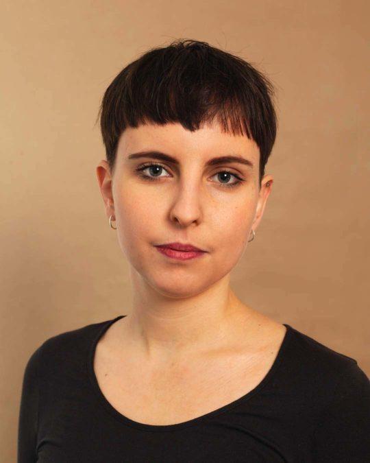 Portrait de Noémie Rentsch
